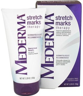 Mederma Stretchmark Therapy Cream Advanced Reviews